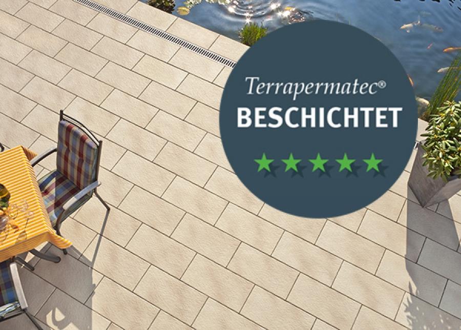 Moderne Terrassenplatten Exklusive Gartengestaltung - Leichte terrassenplatten